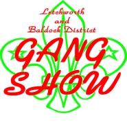 Letchworth and Baldock District Gang Show
